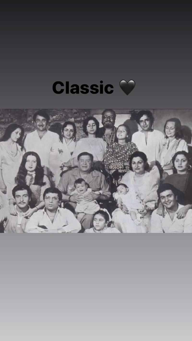 kapoorfamily