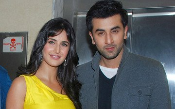 Katrina opens up about her tumultuous relationship with Ranbir. Again!
