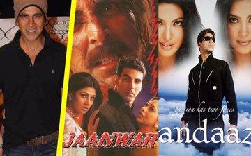 Akshay Kumar movies help filmmaker Suneel Darshan to pocket a hefty packet