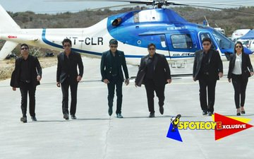 Details of Kapil Sharma's new show's first promo on Sony