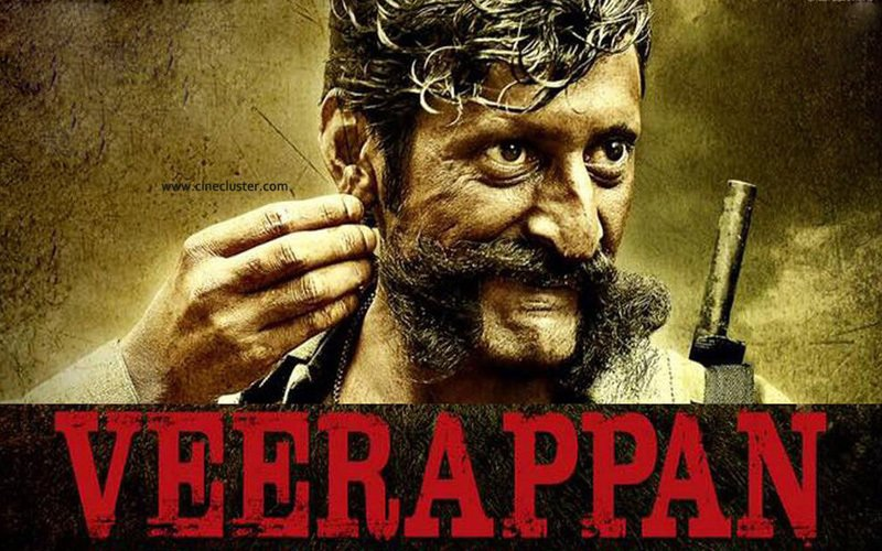 Movie Review: Veerappan, close encounter of the cruelest kind
