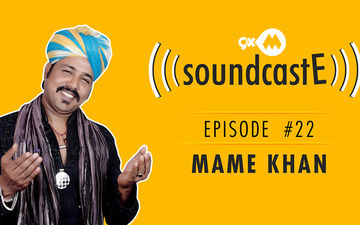 9XM SoundcastE- Episode 22 With Mame Khan