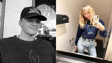 Miley Cyrus And Boyfriend Cody Simpson Groove In Sync As They Up Their Insta Game - WATCH VIDEO
