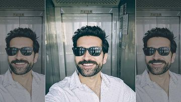 Nakuul Mehta Once Shot For 19 Hours Straight, Shares A Fun Fact About His Writer