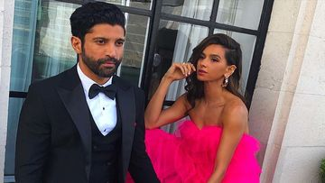 Farhan Akhtar And Shibani Dandekar To Take The Plunge In 2020 - Reports