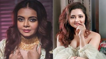 Bigg Boss 13: Will Rashami Desai And Devoleena Bhattacharjee's Bond Go For A Toss Due To BB Stars Task?