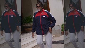 Amitabh Bachchan Excuses Himself From Attending The National Award Ceremony In Delhi Due To Ill-health