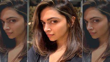 Deepika Padukone Flaunts Her New Hairstyle, Hubby Ranveer Singh Gushes 'Maar doh Mujhe'