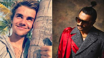 Justin Bieber Posts Wedding Tux Options And Asks For Suggestions; Ranveer Singh Can Very Well Be His Stylist