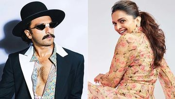 Post Ranveer Singh's 'Proud' Comment, Deepika Padukone Reveals What She Lives For