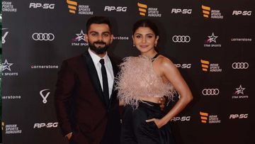India Vs New Zealand: Anushka Sharma's Reaction On Virat Kohli And Team India's Victory Is Phenomenal