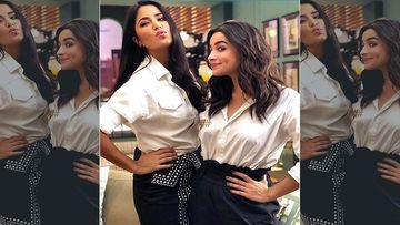 Ranbir Kapoor's Ex And Present GF, Katrina Kaif And Alia Bhatt Spend Quality Time At Zoya Akhtar's House