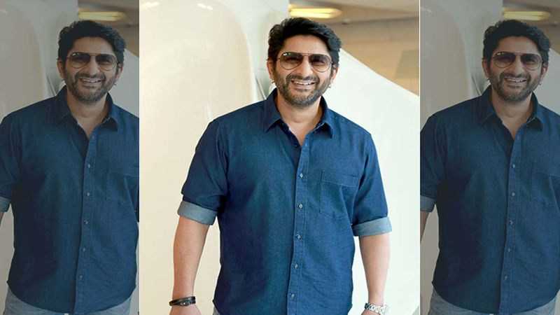Arshad Warsi Shares A Hilarious 'Munna Bhai' Solution To Get Rid Of Coronavirus- Picture