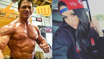WWE Star John Cena Happy With His Ex Nikki Bella's Engagement After His Cryptic 'It Hurts' Tweet Goes Viral