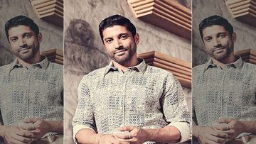 Farhan Akhtar Birthday Special: 5 Toofani Posts Of The Actor, That Shall Leave You Inspired For Life