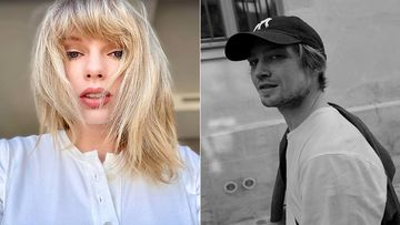 Taylor Swift Kissed Joe Alwyn 'Several Times' At Golden Globes 2020 After Party; Are They Making It Official?