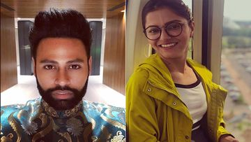 Bigg Boss 14: BB7's VJ Andy Lauds Rubina Dilaik For Schooling Shehzad Deol For Passing Derogatory Remarks On LGBTQ Community