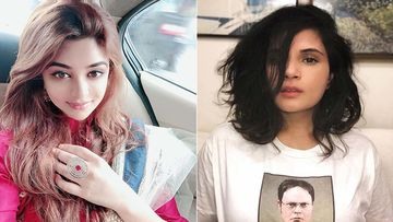 Payal Ghosh Accuses Richa Chadha's Lawyer Of Supporting Trolls Targetting Her; Tweets 'It's Shameful'