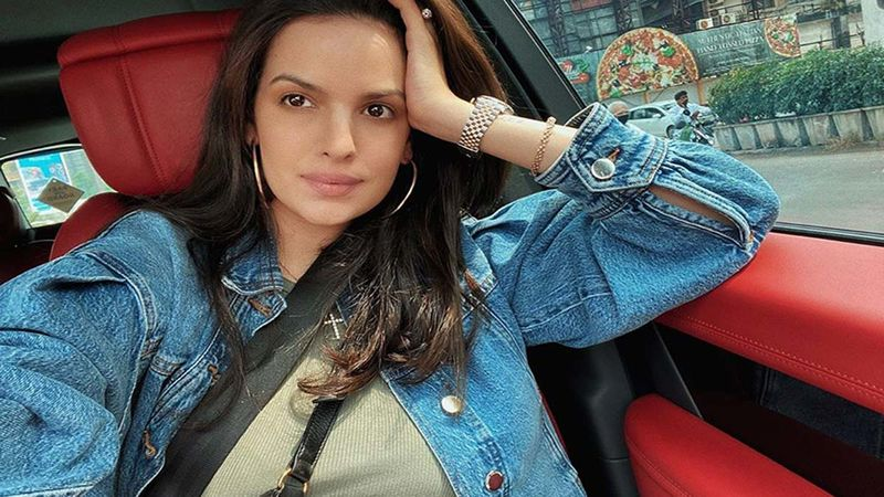 New Mommy Natasa Stankovic Treats Us With A Stunning Selfie; Exudes Boss Lady Vibe