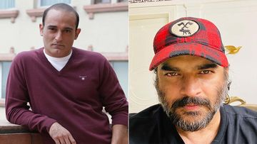 Akshaye Khanna's Exit Makes Way For R Madhavan In A Light-Hearted Web Series For Netflix, De-Coupled