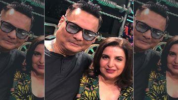 Farah Khan's Former Dance Partner Hemu Sinha No More: Filmmaker Prays His Soul Rests In Peace In An Emotional Tribute