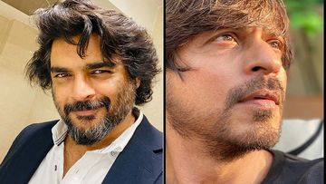 R Madhavan Was Asked To Describe Shah Rukh Khan During #AskMaddy Session; Read What He Has To Say