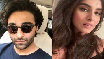 Aadar Jain Drops A Bikini Picture Of His Rumoured Ladylove Tara Sutaria From Their Maldives Vacay; Says View To Kill