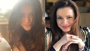 Ekta Kapoor Praises Neelam Kothari For Her Comeback With Fabulous Lives Of Bollywood Wives, Says, 'Neenu We Are So Proud Of You'