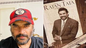 R Madhavan To Play The Lead In Ratan Tata Biopic? Actor DISMISSES Rumours, Reveals The Truth About Poster