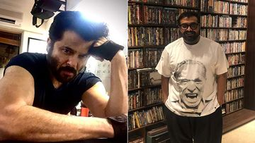 AK Vs AK: Anurag Kashyap Converted All The Trolls Targeting Him Into Epic Dialogues; Check Out Anil Kapoor's Reaction