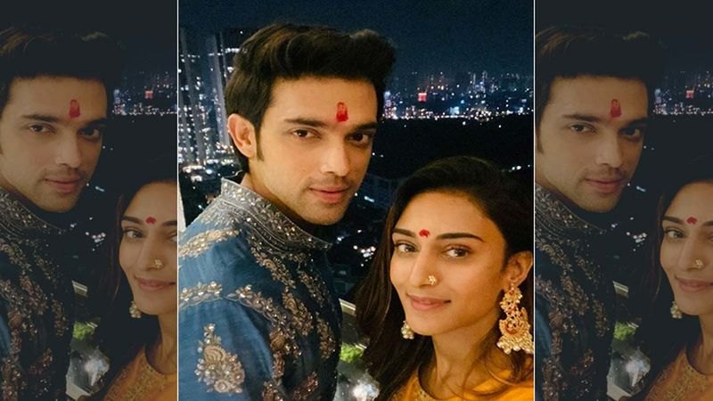Kasautii Zindagii Kay 2's Anurag Basu Aka Parth Samthaan Is All Praise For Prerna Aka Erica Fernandes For Her Music Video Juda Kar Diya