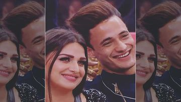 Bigg Boss 13: Netizens Have Already Picked A Name For Himanshi Khurana And Asim Riaz's Kid, No Kidding