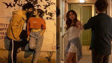 Love Aaj Kal: Sara Ali Khan And Kartik Aaryan's Film Runs In Trouble With CBFC, Thanks To Intimate Scenes And Cuss Words