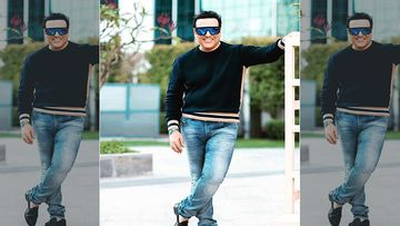 Govinda Takes The Digital Route, Croons Two Love Songs Apt For Valentine's Day