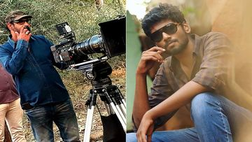 Tamil Director Raj Kapoor's Son Sharook Kapoor Passes Away At 23