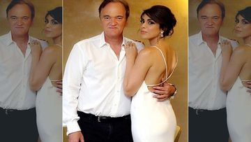 Quentin Tarantino And Wife Danielle Welcome Their First Child; Couple Blessed With A Baby Boy