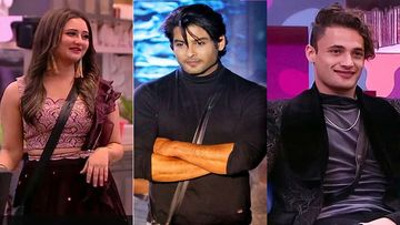 Bigg Boss 13: Not With Rashami Desai, Fight With Asim Riaz Hurt Sidharth Shukla The Most - Know Why
