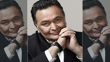 Coronavirus Lockdown: Rishi Kapoor Makes A Serious And A Logical Appeal To The Government To Keep Liquor Shops Open