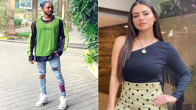 Melvin Louis Says 'NEVER' As He Lashes Out At Ex-GF Sana Khaan's Allegation Of Getting A Young Girl Pregnant