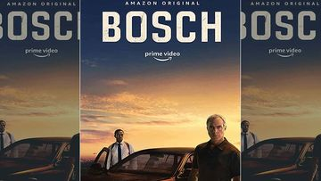Harry Bosch Is Once Again Back To Save His City, Amazon Prime To Premiere Bosch Season 6 On April 17