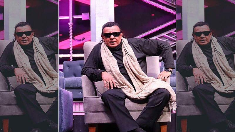 Mithun Chakraborty's Father Passes Away In Mumbai; Actor Struggles ...