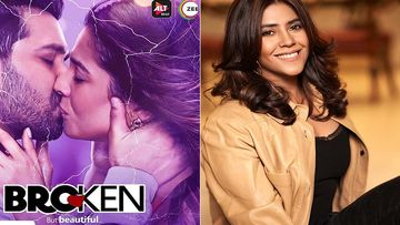 No Vikrant Massey-Harleen Sethi In Ekta Kapoor's Broken But Beautiful Season 3; TV Czarina Asks Netizens For Suggestions, Here's What They Have To Say
