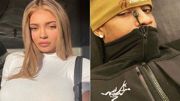Kylie Jenner Sports A Huge Diamond Ring And Posts A Sweet Birthday Wish For Travis Scott; Sparks Engagement Rumours