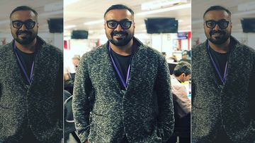 Anurag Kashyap Calls Twitter 'Atmanirbhar' As He Gives An Epic Reply To A Troll Who Tried Correcting His Hindi
