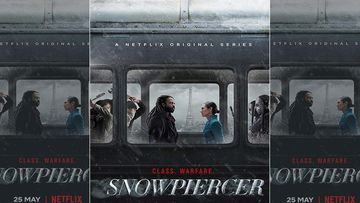 Snowpiercer Trailer: Netflix's Latest Web show Set To Give A Spine Chilling Experience From May 25