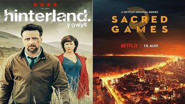 If You Liked Paatal Lok, Then Hinterland, Sacred Games, Mirzapur And More Will Suit Your JUST Binge List