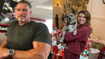 Arnold Schwarzenegger Reacts To His Daughter Katherine's Pregnancy New; Hopes His Grandkid Doesn't Take His Accent