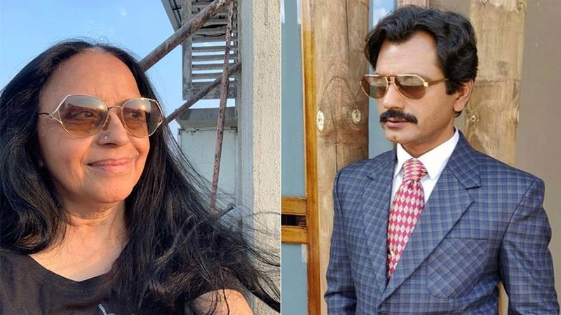 Ila Arun Was Initially Sceptical To Work With Nawazuddin Siddiqui In Ghoomketu; Recalls The Actor