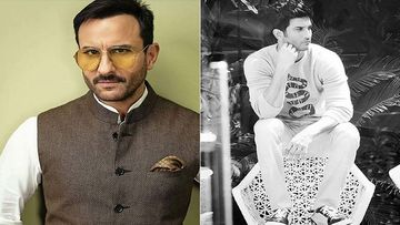Sushant Singh Rajput Demise: Late Actor's Dil Bechara Co-Star Saif Ali Khan Is Numb, 'Terrible That He Felt That This Was The Way Out'
