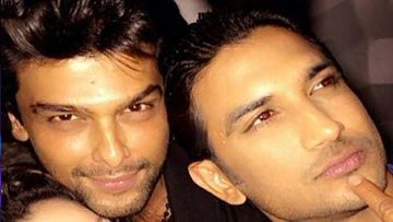 Sushant Singh Rajput Demise: Kushal Tandon Says 'Its A Myth, When A Person Is Successful He Is Happy'